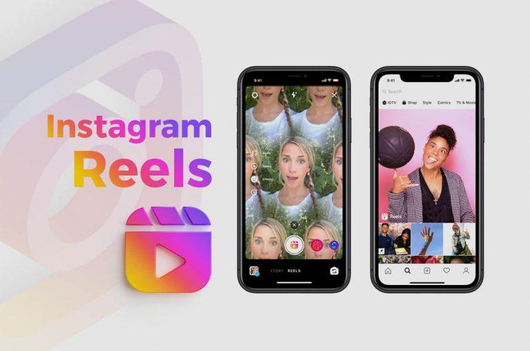 Instagram Reels – czyli nowa funkcja na Instagramie