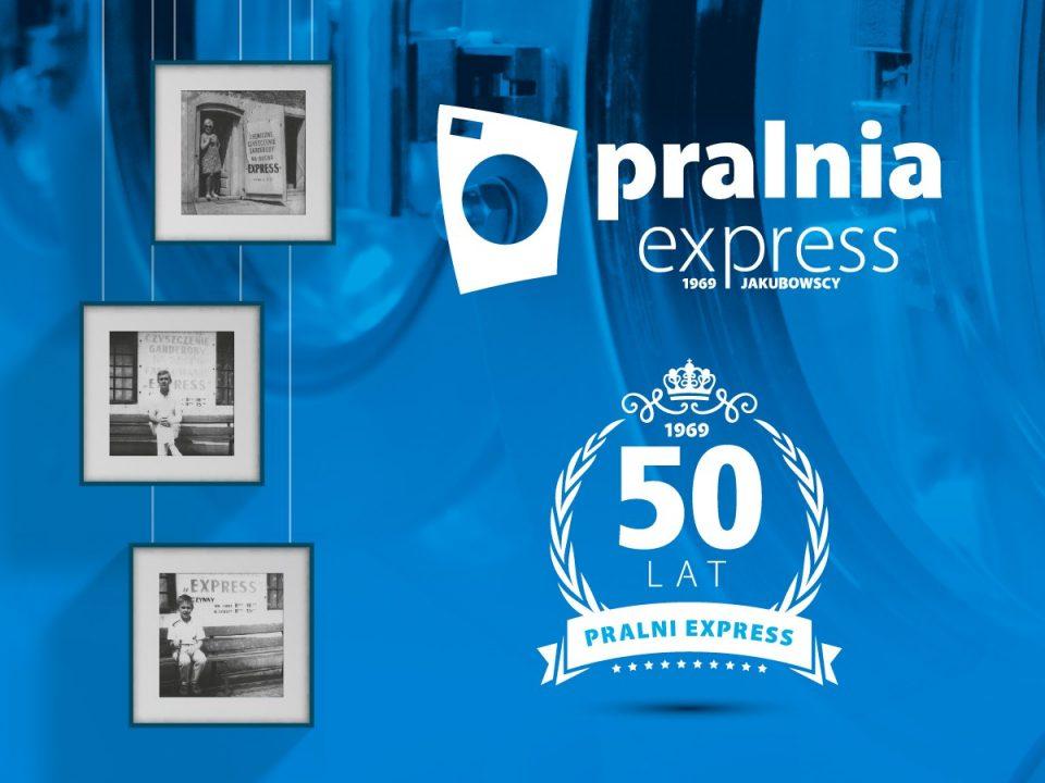Pralnia Express
